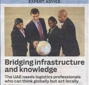 Bridging Gaps between Infrastructure and Knowledge