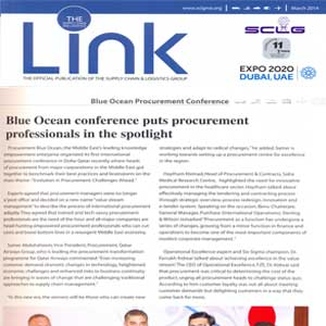 Blue Ocean Procurement Conference