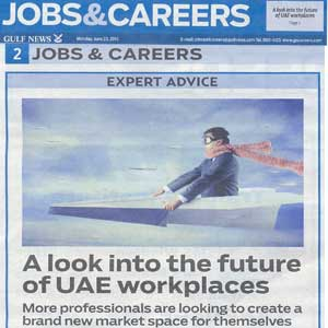 A look into the future of UAE workplaces