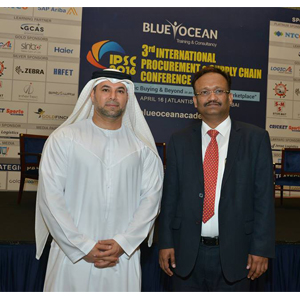 Press Release-May 2016-Blue Ocean's Third International Procurement Conference