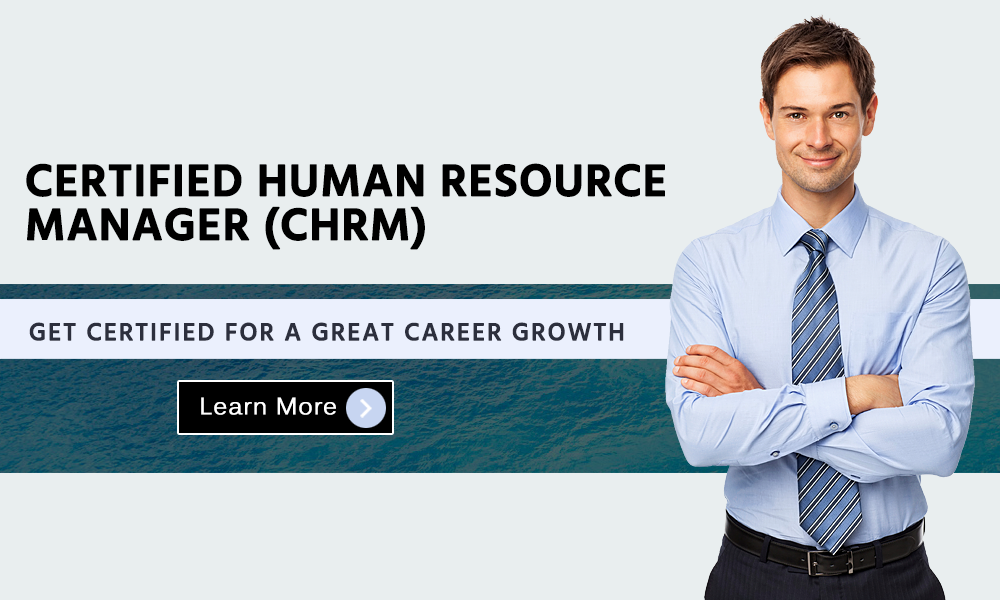 Human ressources manager