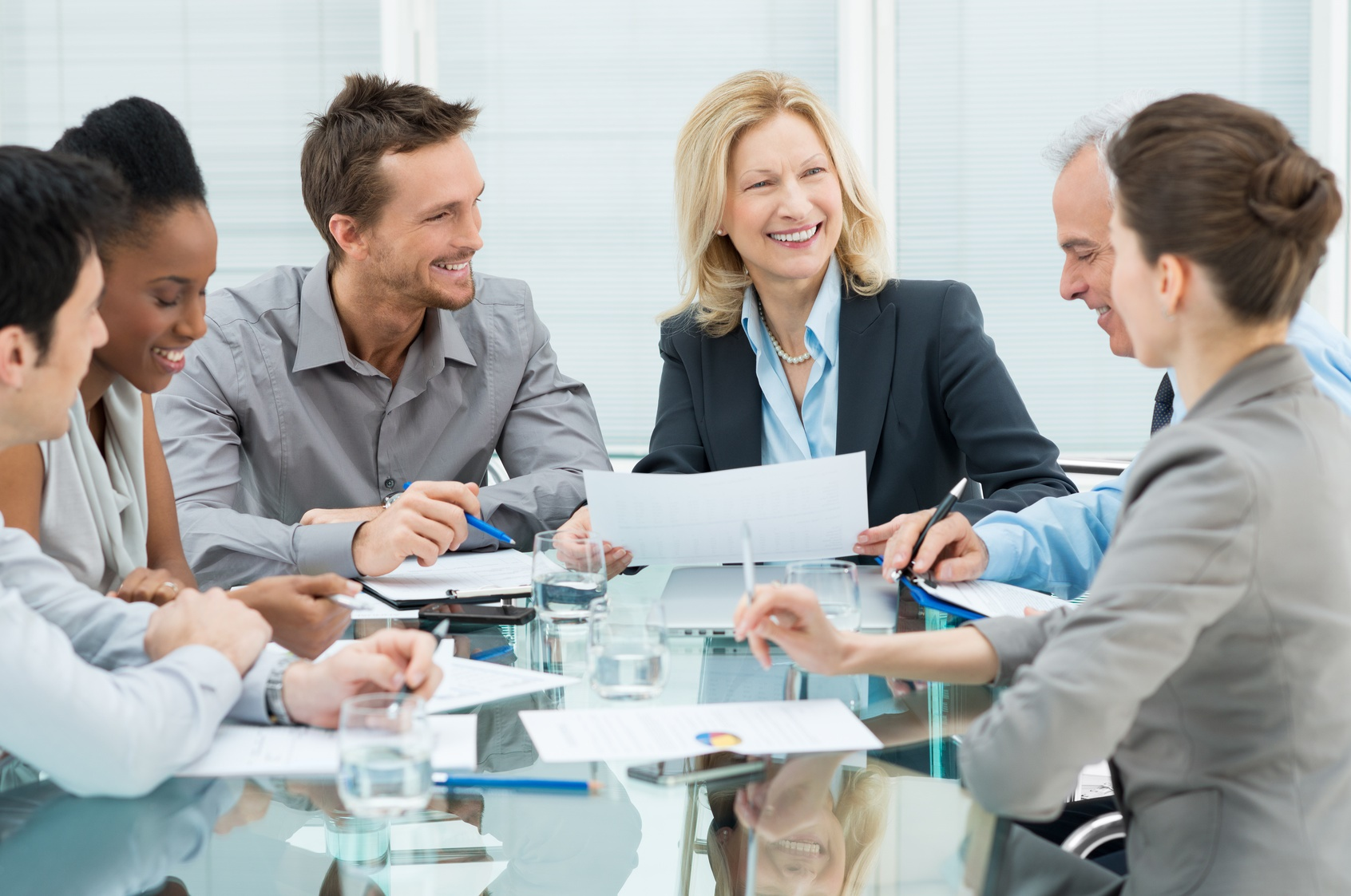 The Evolving Role of a Contract Manager