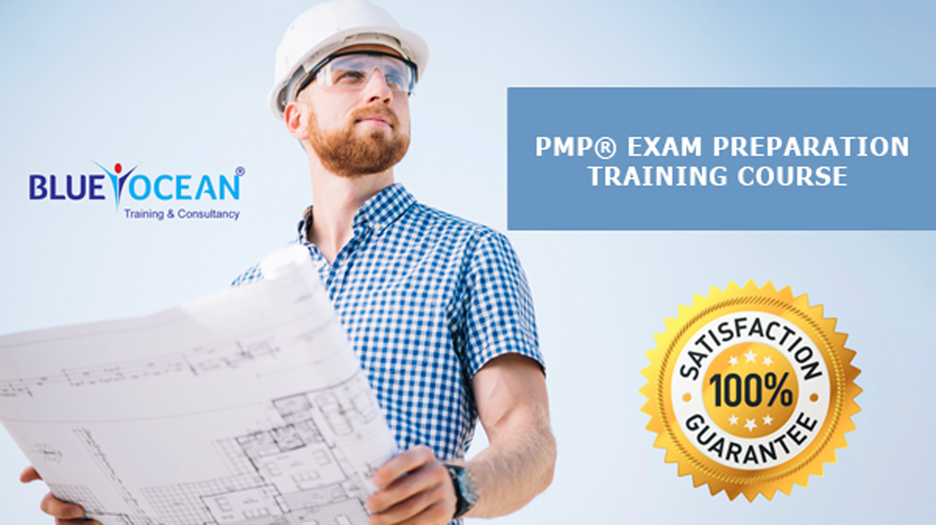 Project Management Training Courses Blue Ocean Academy