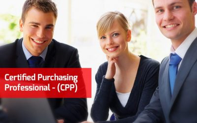 How to Become a Certified Purchasing Professional ?