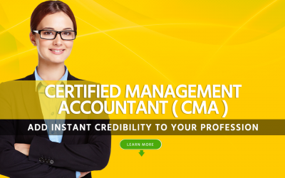 The Benefits of Becoming a Certified Management Accountant