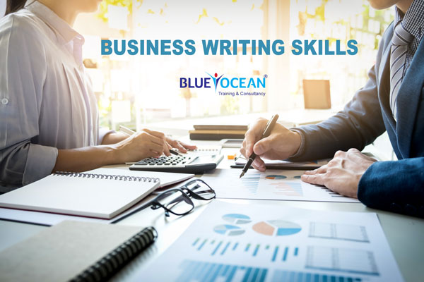 continuing education business writing courses