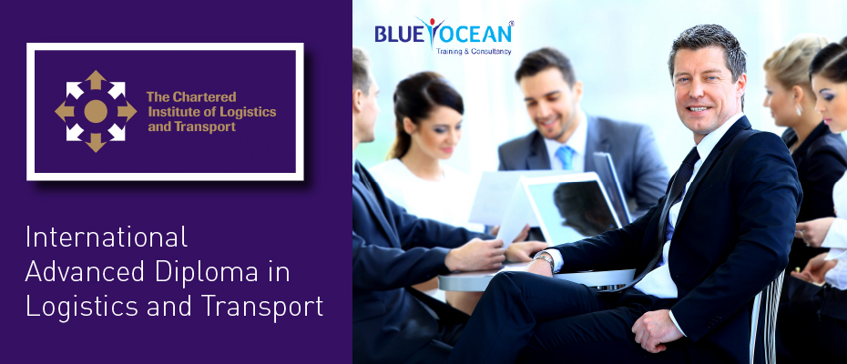 Diploma in Logistics and Transport | Blue Ocean Academy