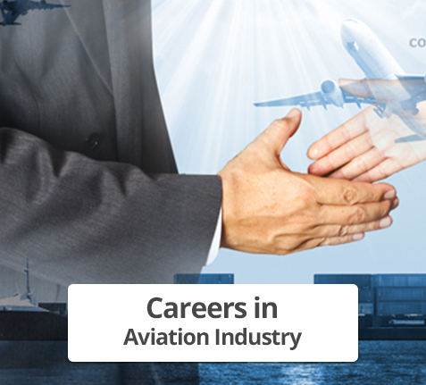 Exciting Careers in Aviation Industry - Free Seminar | Blue