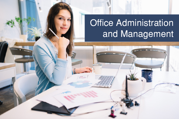 office administration training in dubai