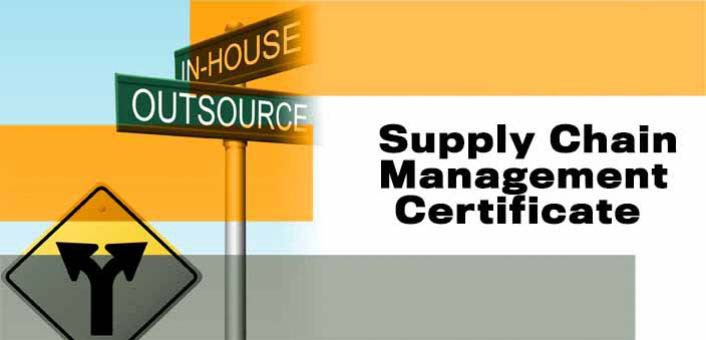 Certified International Supply Chain Professional / Manager