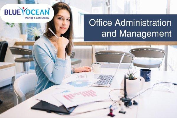 Office Management Courses in Dubai   Blue Ocean Academy