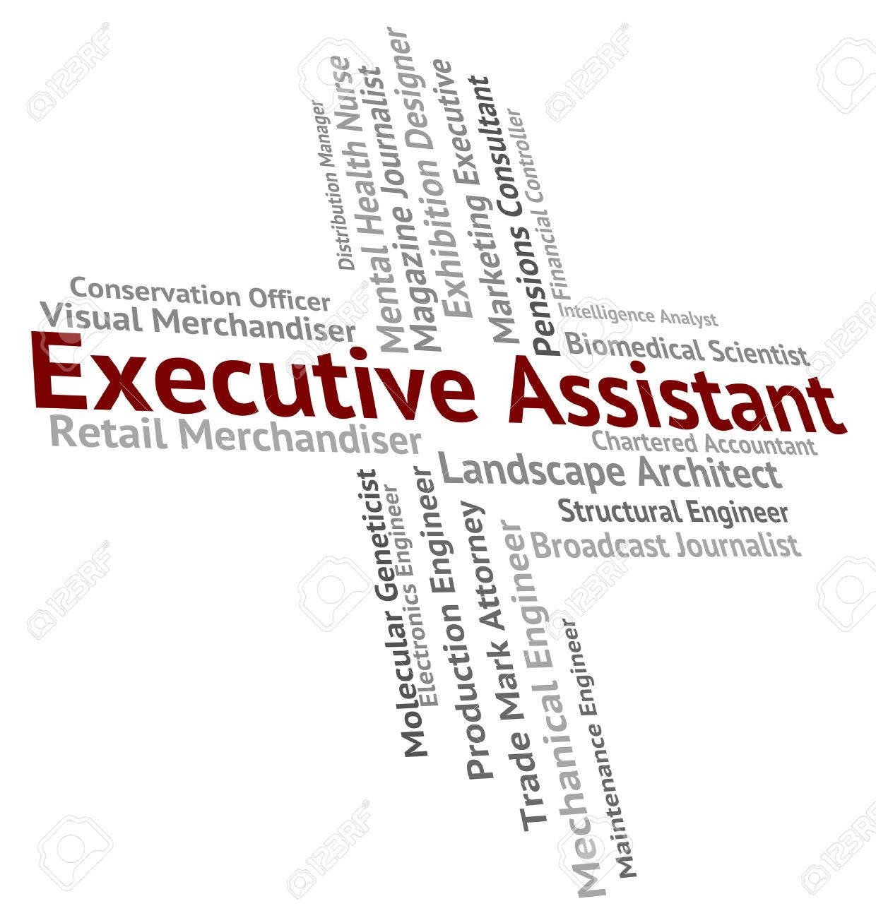 How COA training helps to become an executive personal assistant