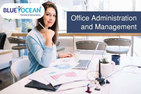 Understanding the role of office administrator