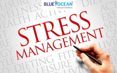 Practising Time and Stress Management at Workplace