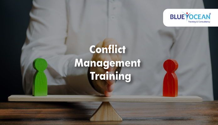 Conflict resolution- Settling disputes at workplace