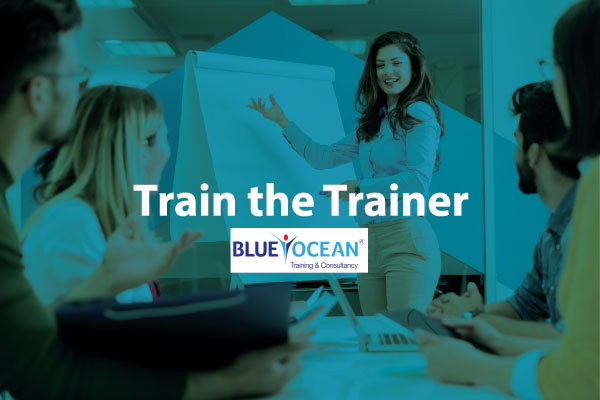 Why you should learn train the trainer course