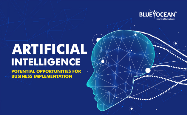 Scope of Implementing Artificial Intelligence in Business