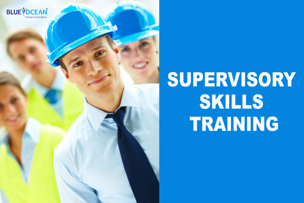 Supervisory skills- Managing employees effectively