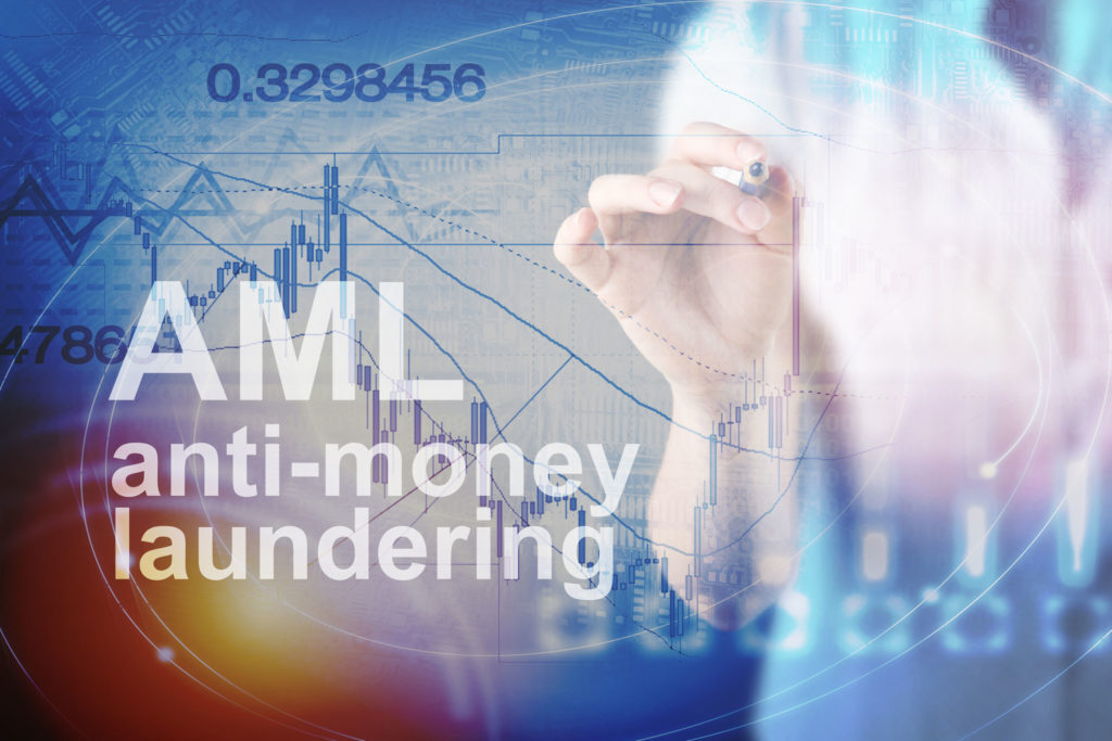Free Webinar on Anti Money Laundering