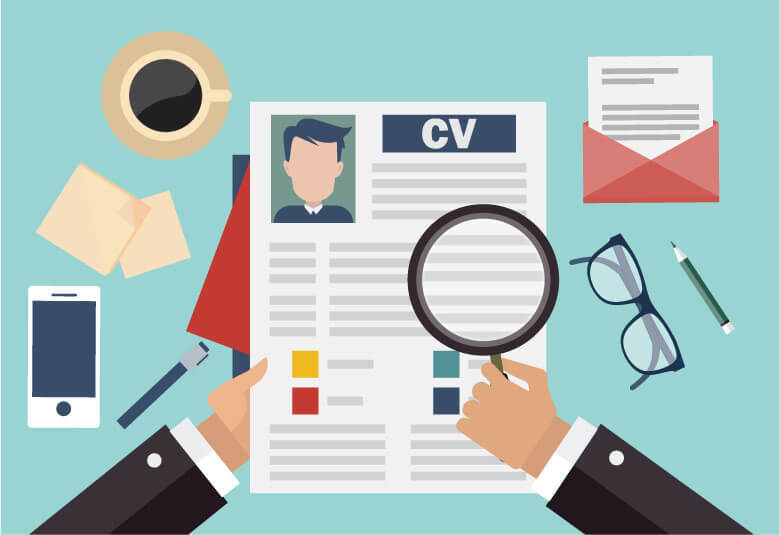 resume building and interview skills training