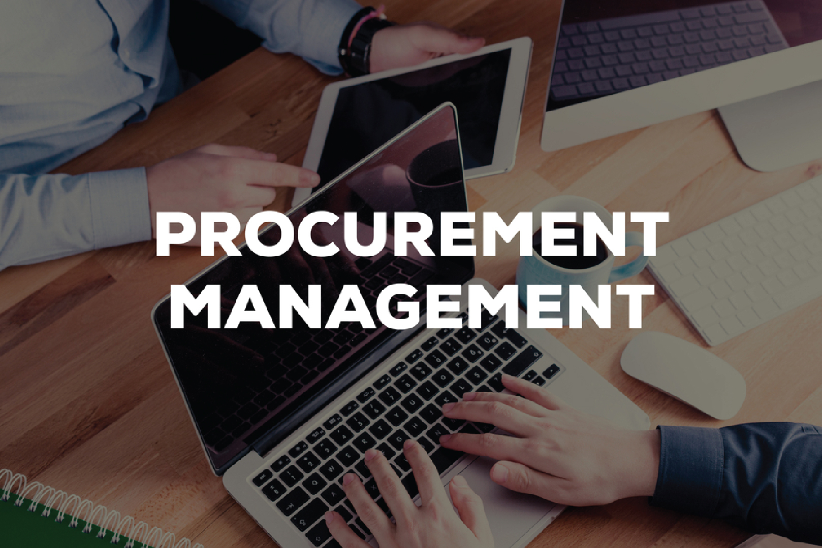 Best Practices in Procurement- Free Webinar
