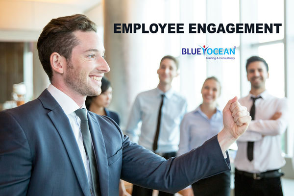 Simple Methods to Improve Employee Engagement at Workplace