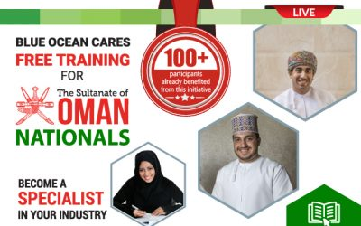 Free Training Courses for Omani Nationals
