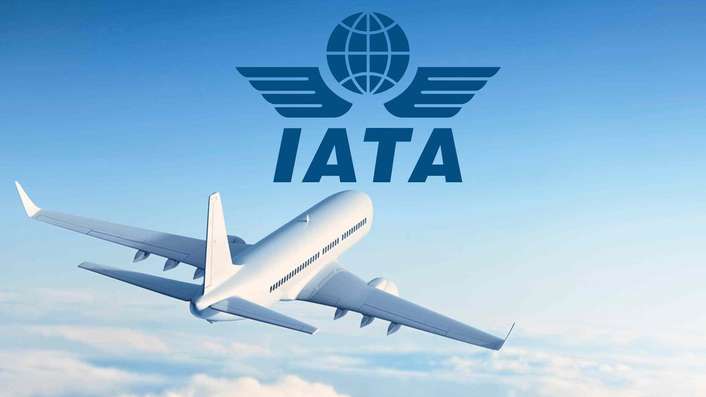 IATA- The Business of Freedom