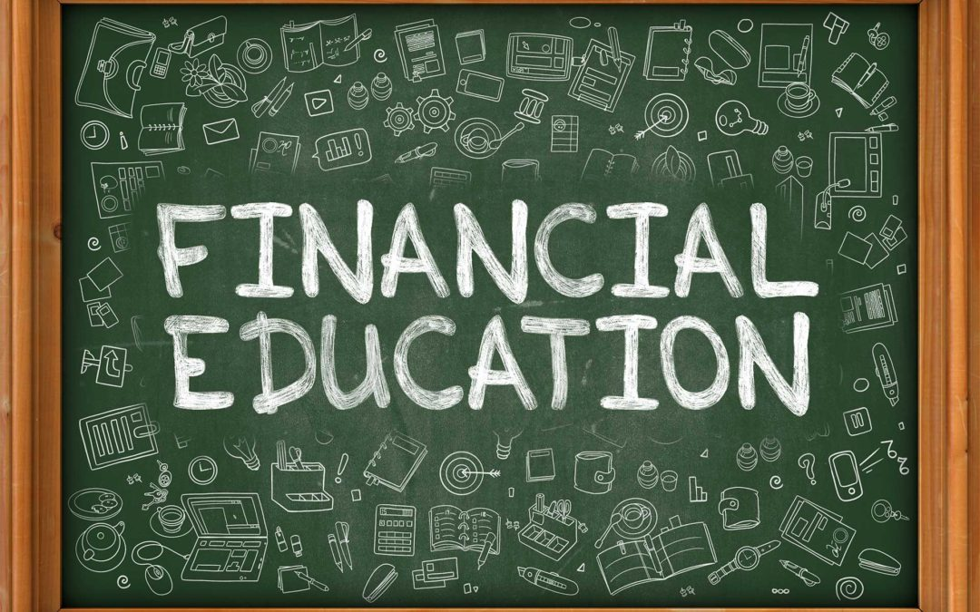 10 Key Reasons Why Financial Literacy is Important for Every Professional