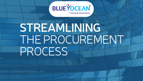 Free Webinar on Procurement Streamlining
