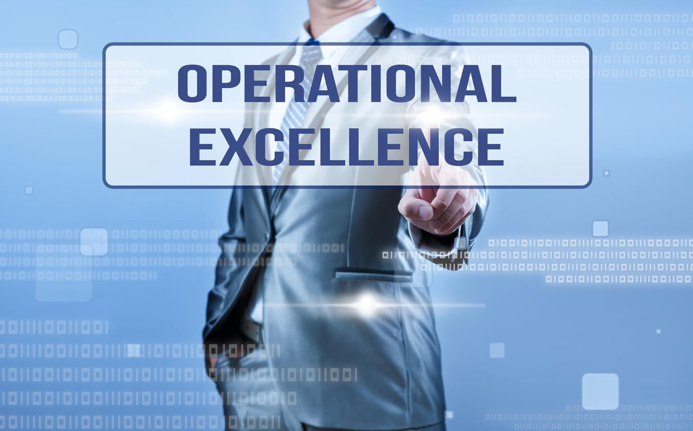 Free webinar in operational excellence