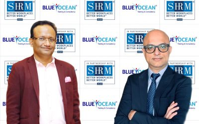 Blue Ocean Academy launches SHRM certification for HR professionals