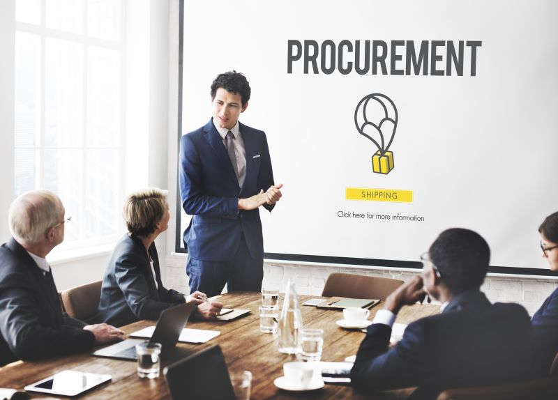 Understanding the difference between procurement and purchasing